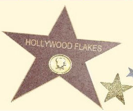 Hollywood Flakes